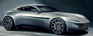 Aston Martin Db10 007 James Bond Spectre Diecast Car