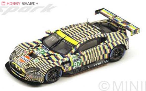 Aston Martin Vantage V8 No.97 LMGTE Pro Aston Martin Racing (ミニカー)
