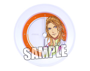 [Uta no Prince-sama] Voice Alarm Clock Mini Botanical Ver. [Jinguji Ren] (Anime Toy)