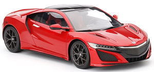 ホンダ NSX ジュネーブ国際自動車ショー 2015 (ミニカー)