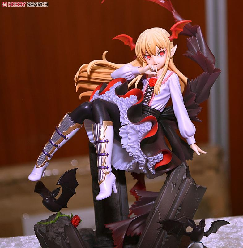 Little Queen Vampy (PVC Figure) Other picture3
