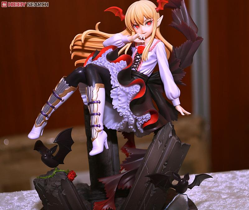 Little Queen Vampy (PVC Figure) Other picture4