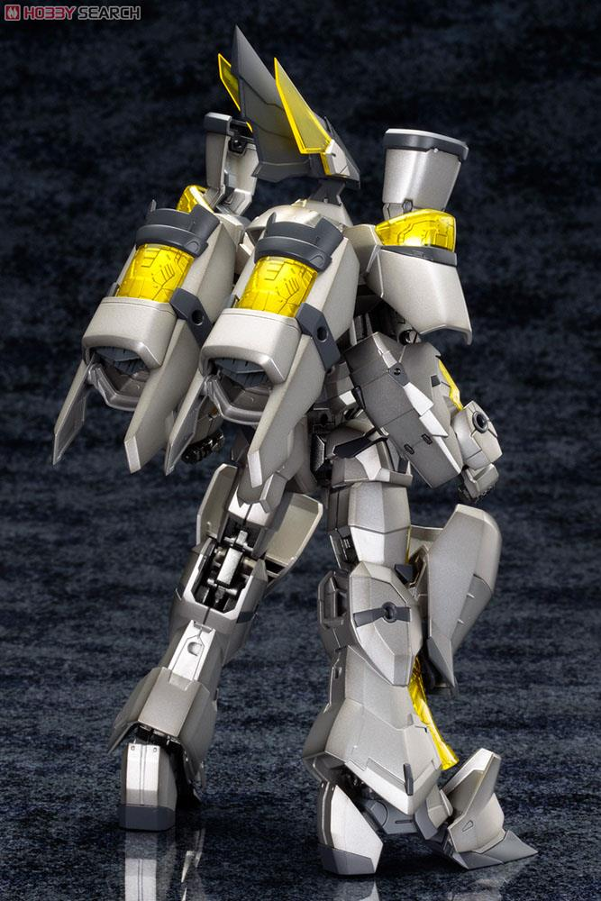 NSG-Z0/E Durga II (Plastic model) Item picture3