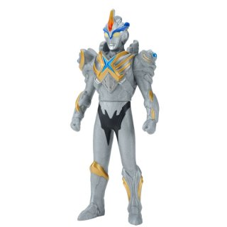 Ultra Hero X 08 Ultraman Exceed X (Beta Spark Armor) (Character Toy)