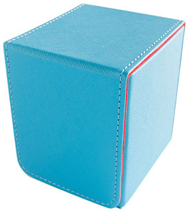 DEX Deckbox S Blue (Card Supplies)