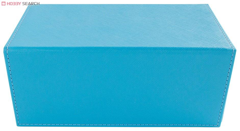 DEX Deckbox L Blue (Card Supplies) Item picture1