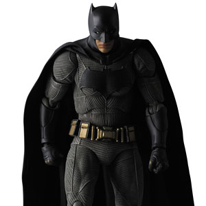 MAFEX No.017 BATMAN (TM) (ドール)