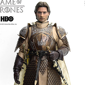Jaime Lannister (ジェイミー・ラニスター) (完成品)