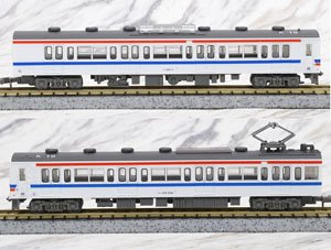 鉄道コレクション JR 105系 可部線 (K10編成・広島色) (2両セット)