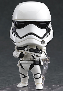 Nendoroid First Order Stormtrooper (Completed)