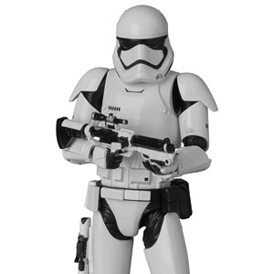 MAFEX No.021 FIRST ORDER STORMTROOPER (ドール)