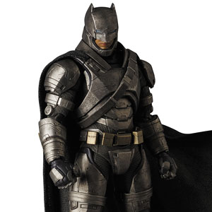 MAFEX No.023 ARMORED BATMAN (ドール)