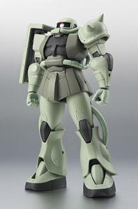 ROBOT魂 < SIDE MS > MS-06 量産型ザク ver. A.N.I.M.E. (完成品)