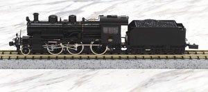 KATO Nゲージ生誕五十周年記念 C50形蒸気機関車