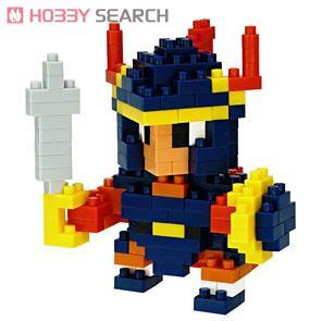 nanoblock ドラゴンクエスト ドラゴンクエストI 主人公 (ブロック)