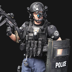 Los Angeles Police Department Special Weapons And Tactics