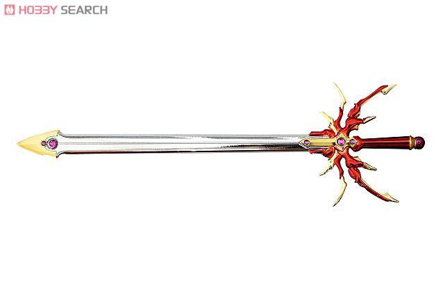 魔法騎士レイアース ETERNAL MASTER PIECE 光の剣 (キャラクターグッズ)