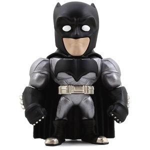 バットマン vs スーパーマン ジャスティスの誕生/ メタルズ ダイキャスト 4インチ フィギュア: バットマン (完成品)