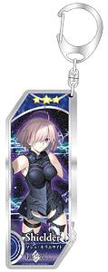 Fate/Grand Order サーヴァントキーホルダー 5 シールダー/マシュ・キリエライト (キャラクターグッズ)