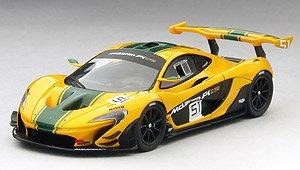 マクラーレン P1 GTR ジュネーブ国際自動車ショー 2015 (ミニカー)