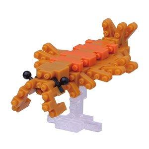 nanoblock アノマロカリス (ブロック)