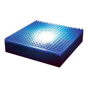 nanoblock LEDプレート (ブロック)