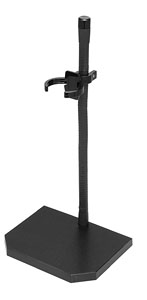 Flexible Arm Figure Stand (Display)