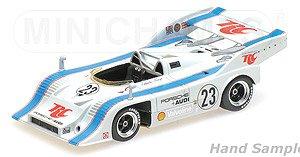 ポルシェ 917/10 `RINZLER RACING` CHARLIE KEMP カンナム モスポート 1973 ウィナー (ミニカー)