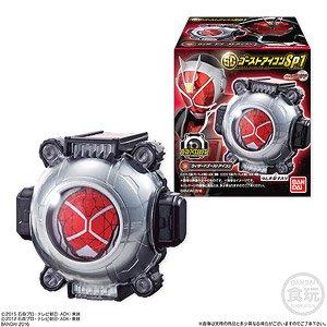 仮面ライダーゴースト SGゴーストアイコンSP1 10個セット (食玩)