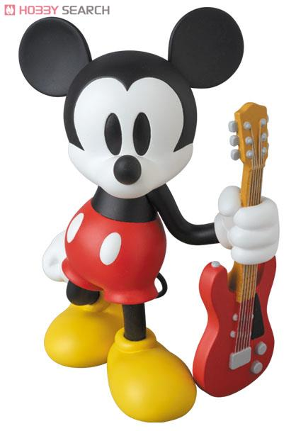 VCD MICKEY MOUSE (Guitar Ver.) (完成品)