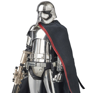 MAFEX No.028 CAPTAIN PHASMA (ドール)