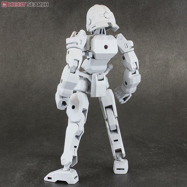 プラアクト・オプション・シリーズ06:フレームユニット (プラモデル)