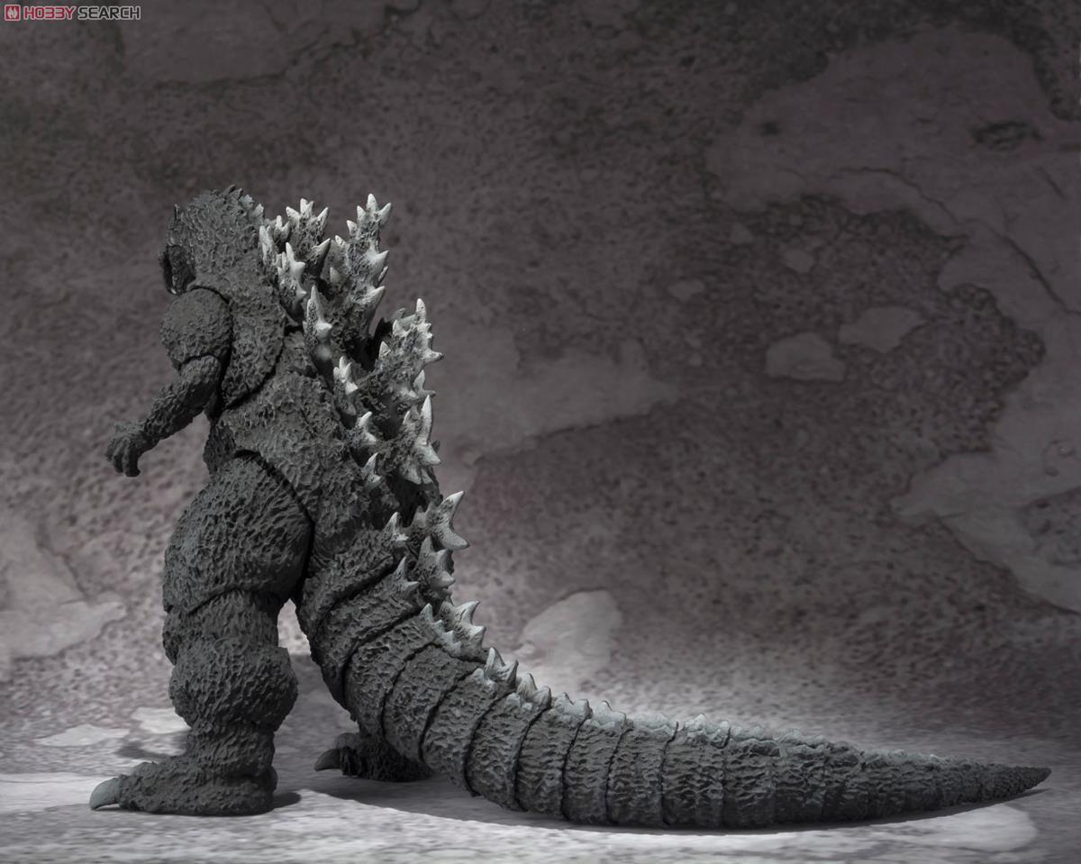 S.H.MonsterArts ゴジラ (1954) (完成品)