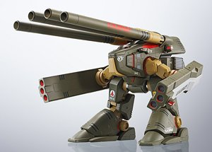 HI-METAL R HWR-00-MKII デストロイド・モンスター (完成品)