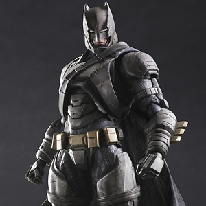 Batman v Superman: Dawn of Justice PLAY ARTS改 アーマードバットマン (フィギュア)
