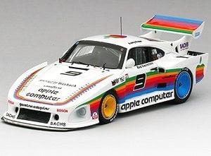 ポルシェ 935 K3 #9 1980 IMSA LA GP 2位 Bobby Rahal / Apple Computer (ミニカー)