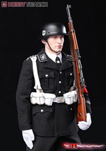 WW2 SS-LEIBSTANDARTE (LAH) HONOR GUARD Aaron (ドール)