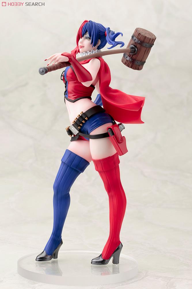 DC COMICS美少女 ハーレー・クィン NEW52 ver. (完成品)