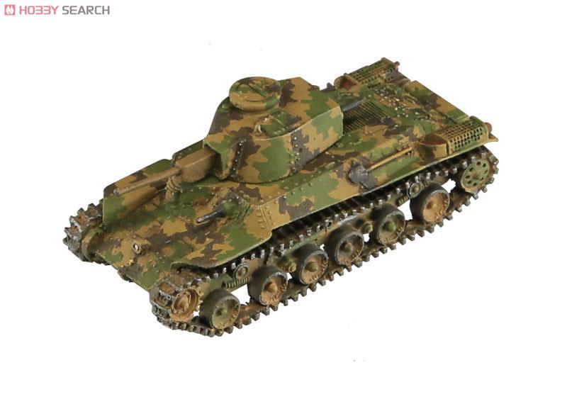 ワールドタンクミュージアム キットVol.3 第二次世界大戦日本軍戦車 10個セット (食玩)