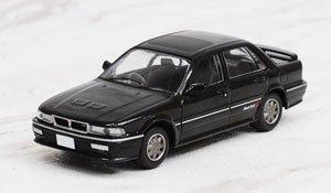 LV-N05d ギャランVR-4 モンテカルロ (黒) (ミニカー)