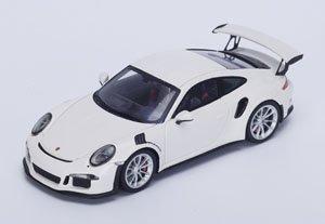 Porsche 911 GT3 RS 2016 - White (ミニカー)