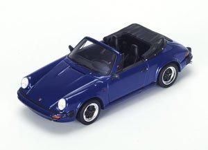 Porsche 911 3.2 Cabriolet 1989 (ミニカー)