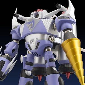 HYBRID No.2 ロボットガールズZ スペースバラタック (完成品)