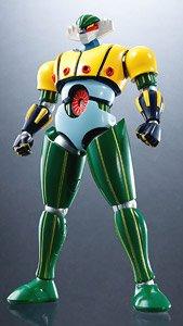 スーパーロボット超合金 鋼鉄ジーグ (完成品)