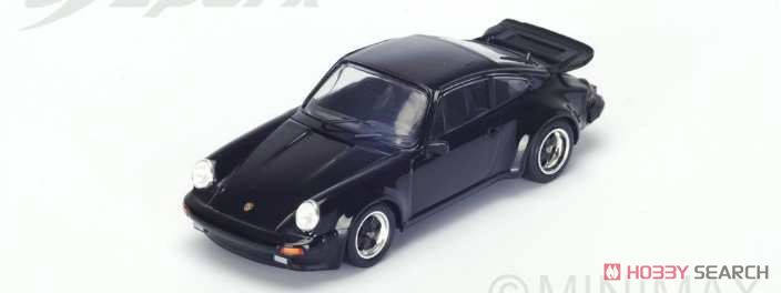 Porsche 911 Turbo - 1975 (ミニカー)