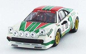 フェラーリ 308 Gr.4 アリタリア Team Makela Auto Tuning
