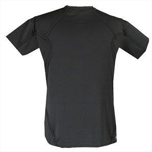 バイオハザード レオン Tシャツ Mk-1 【復刻版】 黒 XL (キャラクターグッズ)