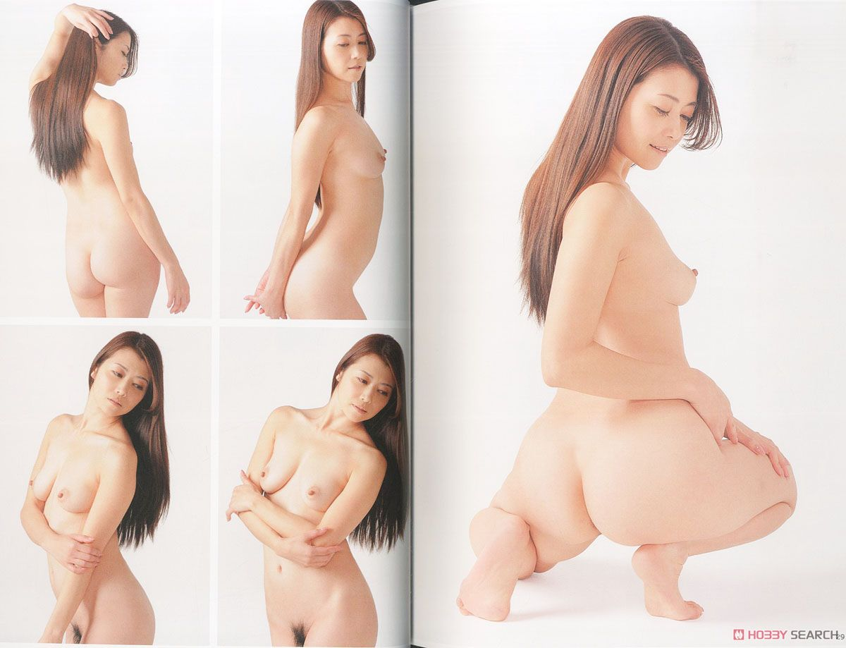 Act Nude 63