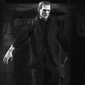 ワン12コレクティブ/ ユニバーサルモンスターズ フランケンシュタイン 1931: フランケンシュタイン モンスター 1/12 アクションフィギュア (完成品)