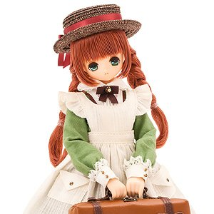 EX Cute Family Otogi no Kuni / Sera of Green Gables (Fashion Doll)